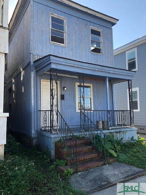 1137 Gwinnett Street - Photo 1