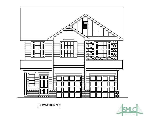 76 Cassels Court, Hinesville, GA 31313 (MLS #238447) :: Coastal Homes of Georgia, LLC