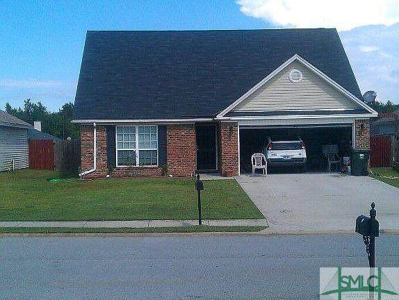 26 Bostwick Drive, Pooler, GA 31322 (MLS #238654) :: Teresa Cowart Team
