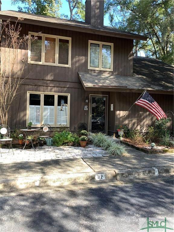 82 Brown Pelican Drive, Savannah, GA 31419 (MLS #238655) :: Coastal Homes of Georgia, LLC