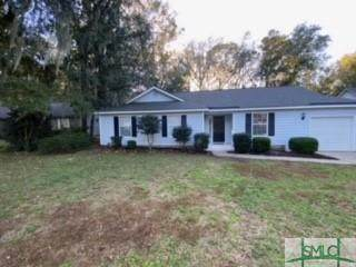 111 E Sage Brush Lane, Savannah, GA 31419 (MLS #238702) :: The Arlow Real Estate Group