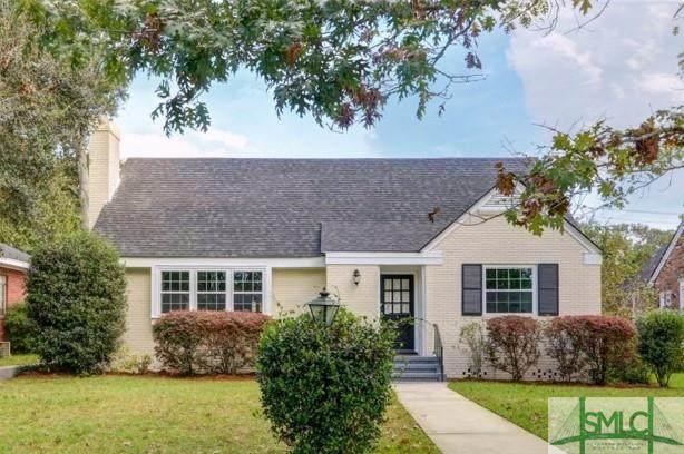 22 E 60th Street, Savannah, GA 31405 (MLS #238770) :: Barker Team | RE/MAX Savannah