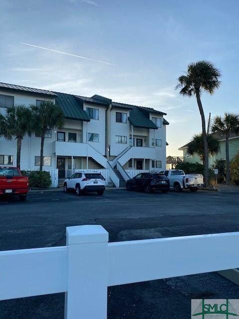 116 Butler Avenue B, Tybee Island, GA 31328 (MLS #238830) :: Liza DiMarco