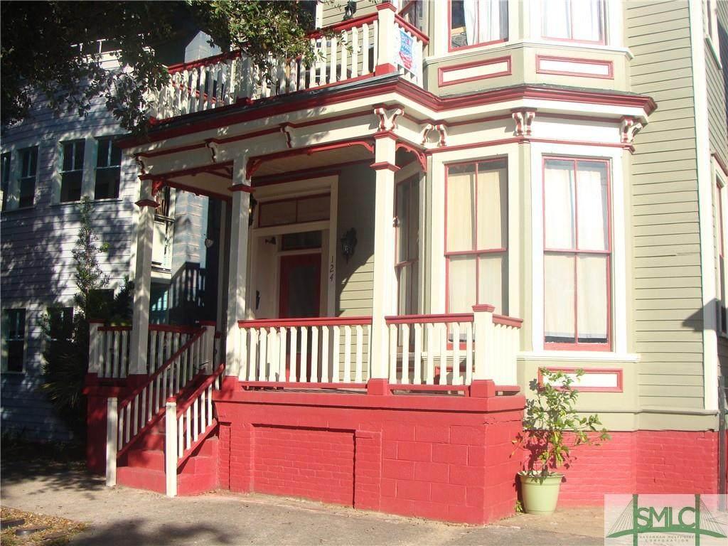 124 E Henry Street - Photo 1