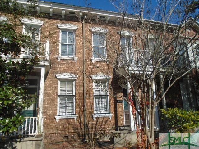 304 E President Street, Savannah, GA 31401 (MLS #239924) :: Coastal Homes of Georgia, LLC