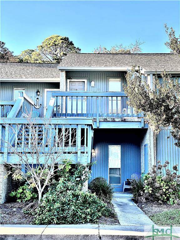 30 Bull River Bluff Drive, Savannah, GA 31410 (MLS #240153) :: Team Kristin Brown | Keller Williams Coastal Area Partners