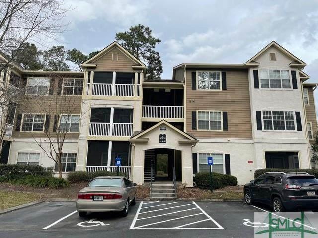 7307 Walden Park Drive, Savannah, GA 31410 (MLS #240181) :: The Sheila Doney Team