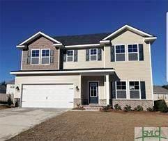 3 Julliard Court, Savannah, GA 31419 (MLS #240266) :: Team Kristin Brown | Keller Williams Coastal Area Partners