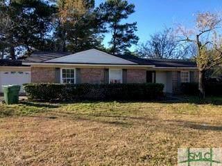 1109 Chestnut Lane, Hinesville, GA 31313 (MLS #240370) :: Bocook Realty