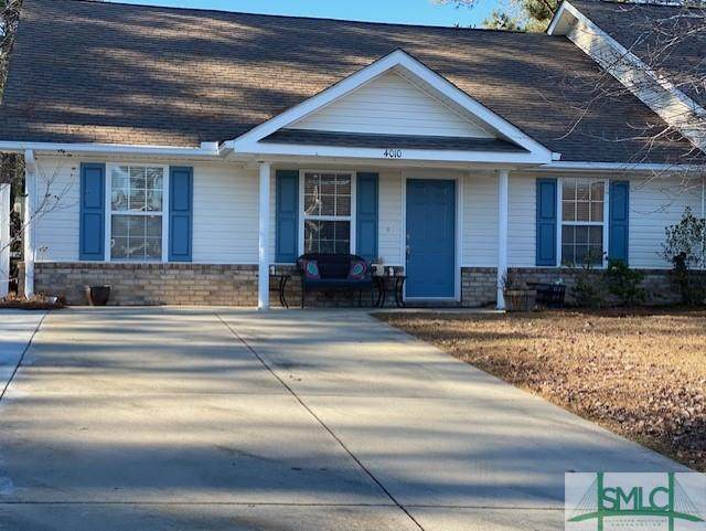 4010 Winfield Drive, Rincon, GA 31326 (MLS #240481) :: McIntosh Realty Team