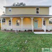3104 B Lincoln Street, Savannah, GA 31404 (MLS #240678) :: Team Kristin Brown | Keller Williams Coastal Area Partners