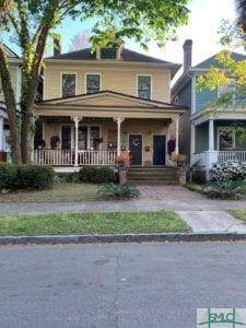 537 E Bolton Street, Savannah, GA 31401 (MLS #240691) :: Barker Team | RE/MAX Savannah