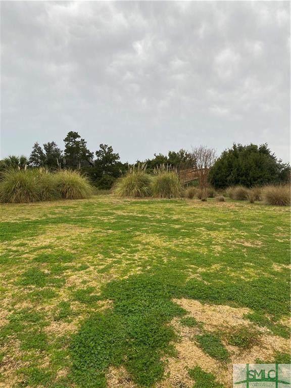 23 Teresa Lane, Tybee Island, GA 31328 (MLS #242662) :: Keller Williams Coastal Area Partners