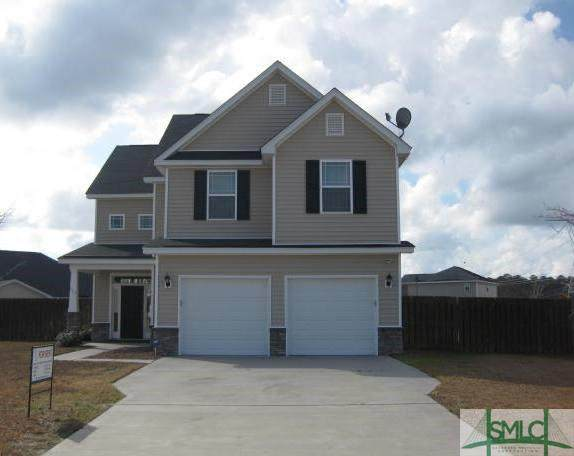 155 Blue Oak Drive - Photo 1