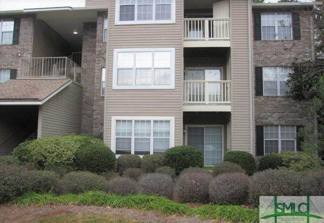 12300 Apache Avenue #114, Savannah, GA 31419 (MLS #242809) :: RE/MAX All American Realty