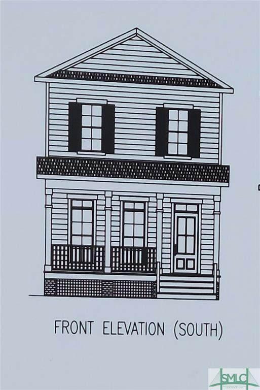 410 E 31st Street, Savannah, GA 31401 (MLS #242819) :: Keller Williams Realty-CAP