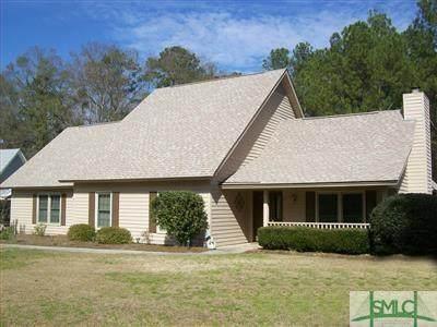 104 Springhouse Drive, Savannah, GA 31419 (MLS #243266) :: Glenn Jones Group | Coldwell Banker Access Realty