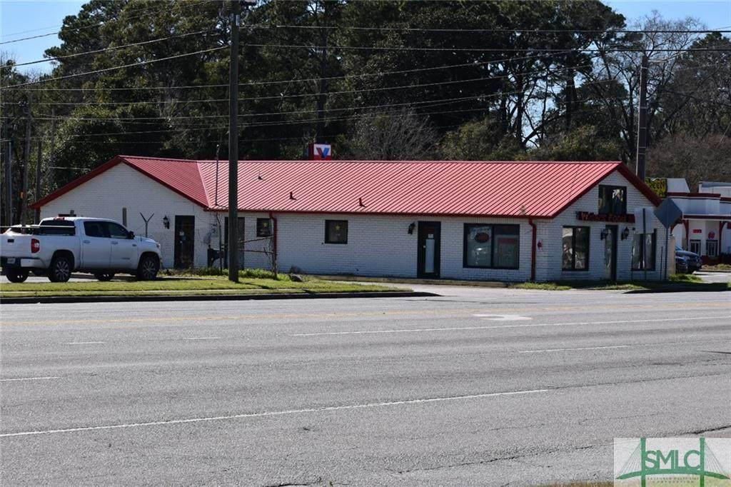 1101 Eisenhower Drive - Photo 1