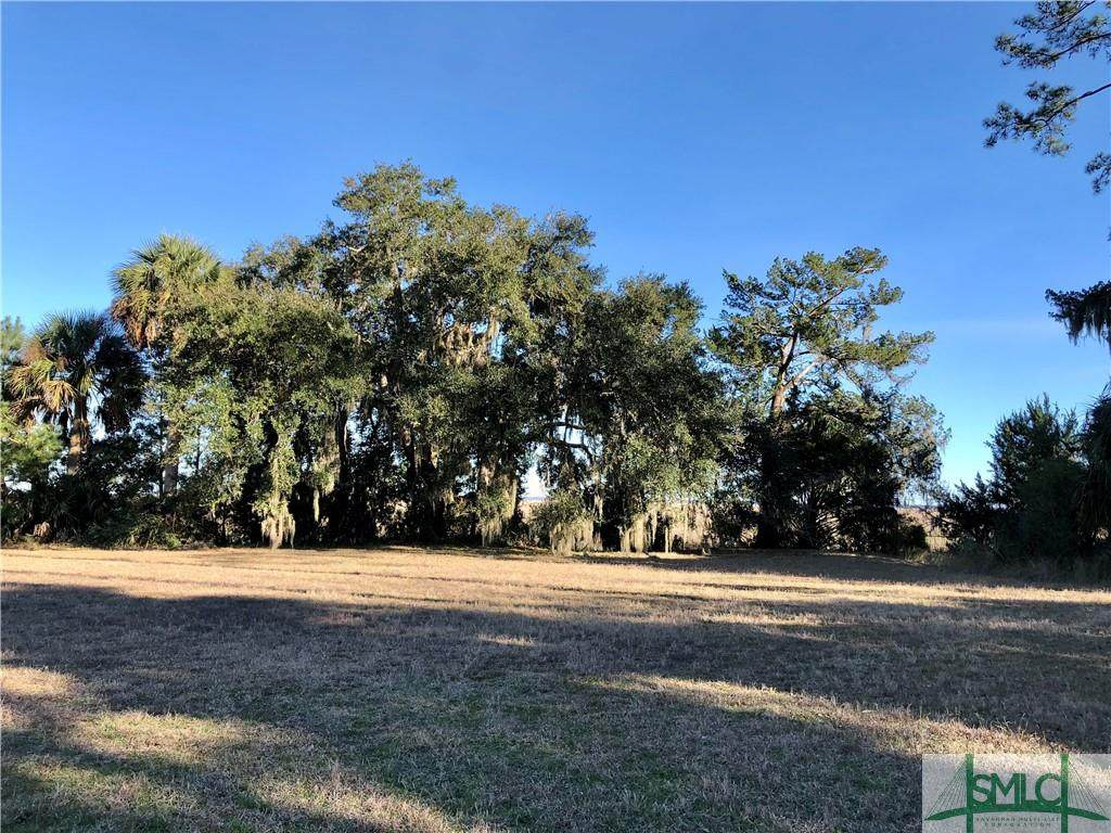 lot 79 Oyster Point Drive - Photo 1