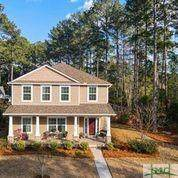 500 Godley Station Boulevard, Pooler, GA 31322 (MLS #243559) :: Keller Williams Realty-CAP