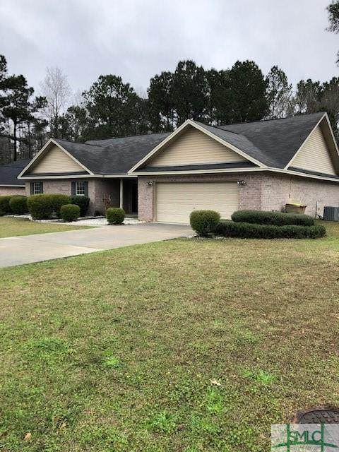 130 Mill Court, Rincon, GA 31326 (MLS #243761) :: McIntosh Realty Team