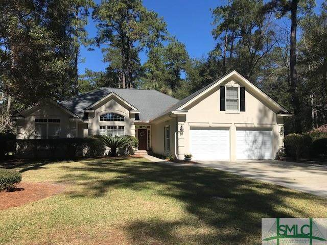 16 Middleton Road, Savannah, GA 31411 (MLS #243780) :: McIntosh Realty Team