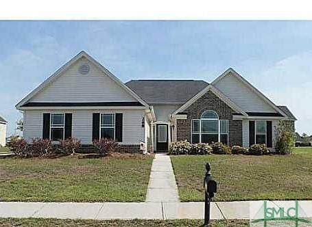 268 Scarlett Lane, Richmond Hill, GA 31324 (MLS #243871) :: Glenn Jones Group | Coldwell Banker Access Realty