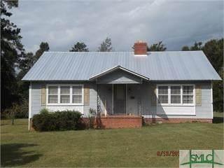 102 Plum Street, Sylvania, GA 30467 (MLS #244610) :: The Arlow Real Estate Group