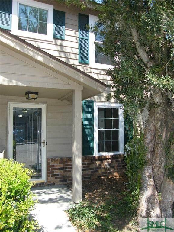 15 Sand Dollar Lane, Savannah, GA 31419 (MLS #244626) :: Heather Murphy Real Estate Group
