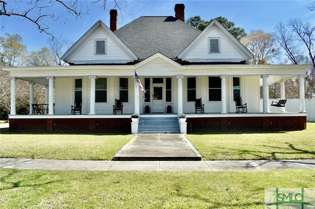 622 Masonic Street - Photo 1