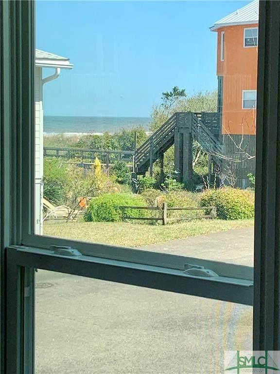 3 Northshore Drive, Tybee Island, GA 31328 (MLS #245047) :: The Arlow Real Estate Group