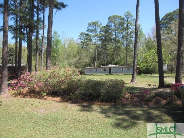 218 Paddock Drive, Bloomingdale, GA 31302 (MLS #245131) :: Heather Murphy Real Estate Group