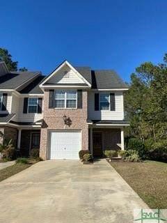 40 Weslyn Park Drive, Savannah, GA 31419 (MLS #245133) :: RE/MAX All American Realty