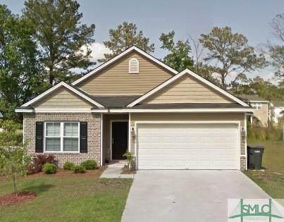 172-A Burton Road, Savannah, GA 31405 (MLS #245190) :: Keller Williams Coastal Area Partners