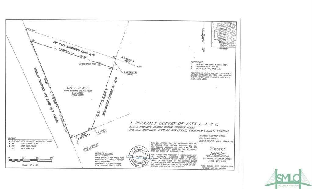 1827 Mccormick Street - Photo 1