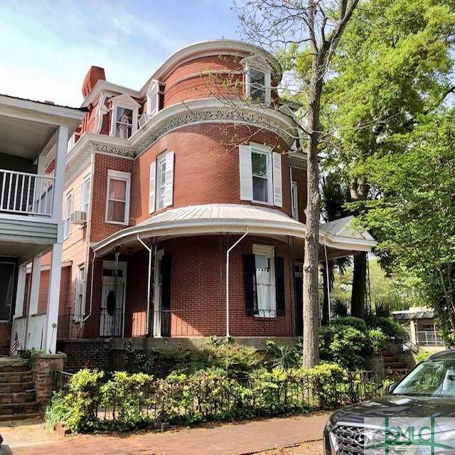 401 E Duffy Street #1, Savannah, GA 31401 (MLS #245717) :: Keller Williams Coastal Area Partners