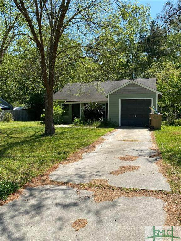 33 Blue Heron Drive, Richmond Hill, GA 31324 (MLS #245759) :: McIntosh Realty Team