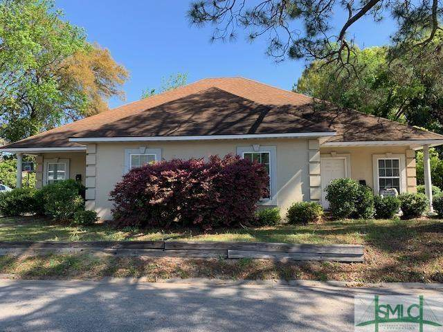 212 W 59th Street, Savannah, GA 31405 (MLS #245806) :: Heather Murphy Real Estate Group