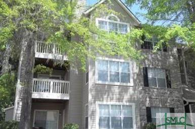 12300 Apache Avenue #1508, Savannah, GA 31419 (MLS #245939) :: The Arlow Real Estate Group
