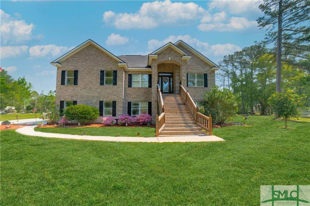 468 Sterling Woods Drive - Photo 1