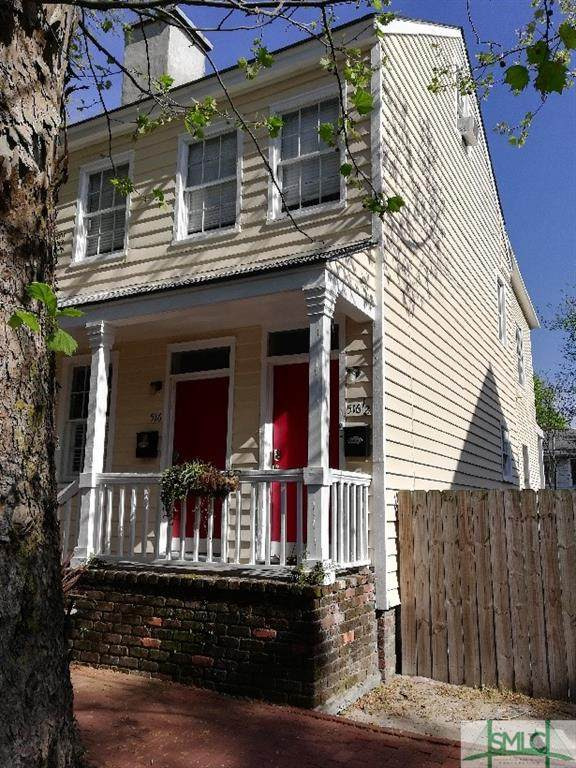 516 Jones Street - Photo 1