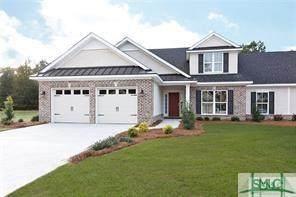 2103 Woodside Crossing, Savannah, GA 31405 (MLS #246430) :: The Arlow Real Estate Group