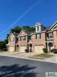 777 King George Boulevard #11, Savannah, GA 31419 (MLS #246607) :: The Arlow Real Estate Group