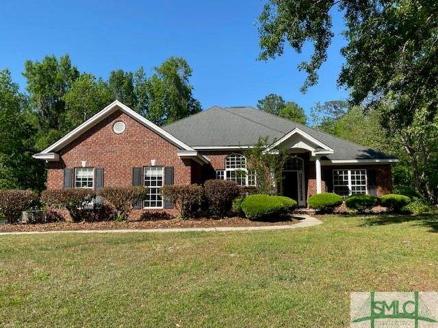 Richmond Hill, GA 31324 :: The Arlow Real Estate Group