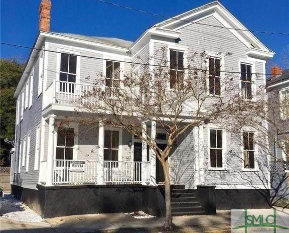 1207 & 1209 Price Street, Savannah, GA 31401 (MLS #248095) :: McIntosh Realty Team
