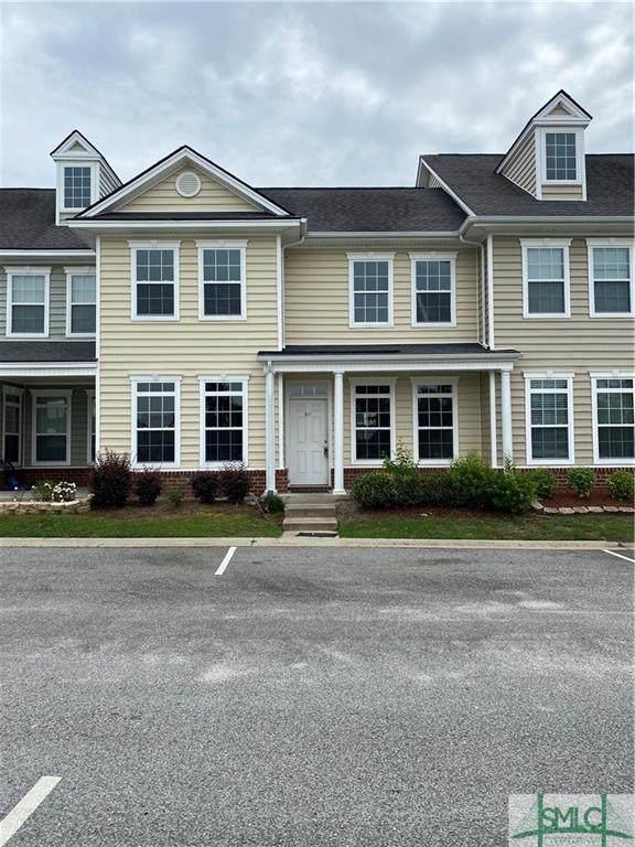 611 Atkinson Drive, Hinesville, GA 31313 (MLS #248099) :: Coldwell Banker Access Realty
