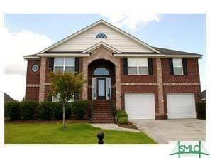 101 Redwall Circle, Savannah, GA 31407 (MLS #248139) :: Savannah Real Estate Experts