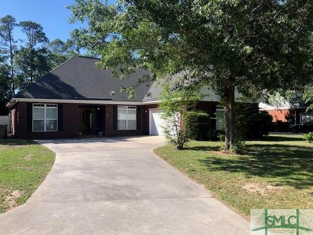 118 Myrtlewood Drive, Guyton, GA 31312 (MLS #248144) :: Bocook Realty