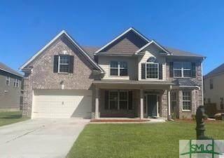 175 Clover Point Circle, Guyton, GA 31312 (MLS #248238) :: The Arlow Real Estate Group
