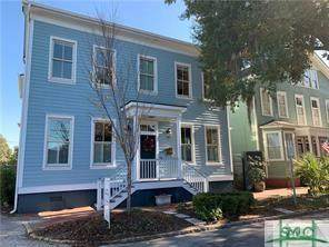 212 Houston Street, Savannah, GA 31401 (MLS #248302) :: Keller Williams Coastal Area Partners